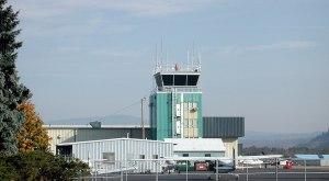 Portland–Troutdale Airport  Wikipedia