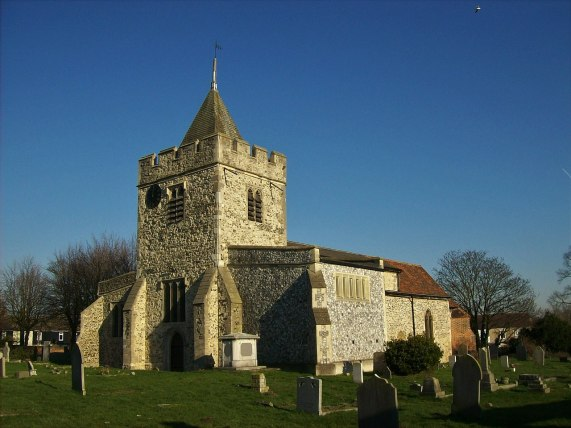 St Michael, Aveley