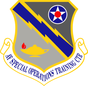 English: United States Air Force Special Opera...