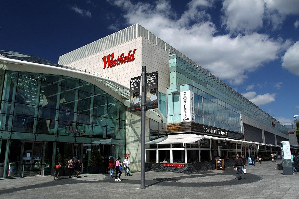 Fairlane Town Center Mall Map