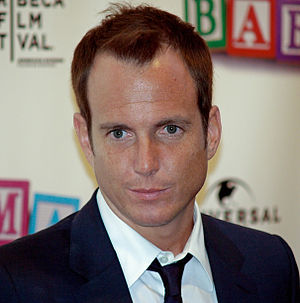 Will Arnett at the premiere of Baby Mama in Ne...