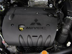 Mitsubishi 4B1 engine  Wikipedia