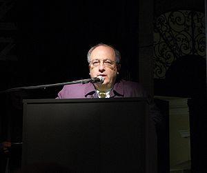 Ariel Muzicant 2010