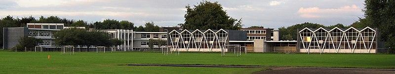 Voormalig Bisschoppelijk College, Weert