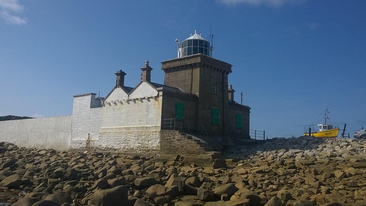 Blacksod Lighthouse Wikipedia