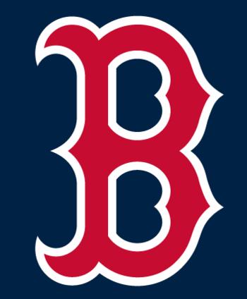 English: Boston Red Sox Cap Logo