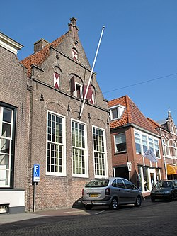 Hoogstraat 12, Hasselt
