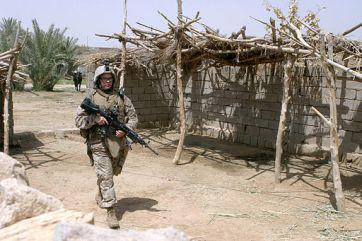 Iraq-patrol