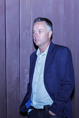 Michael Winterbottom Odessa International Film Festival