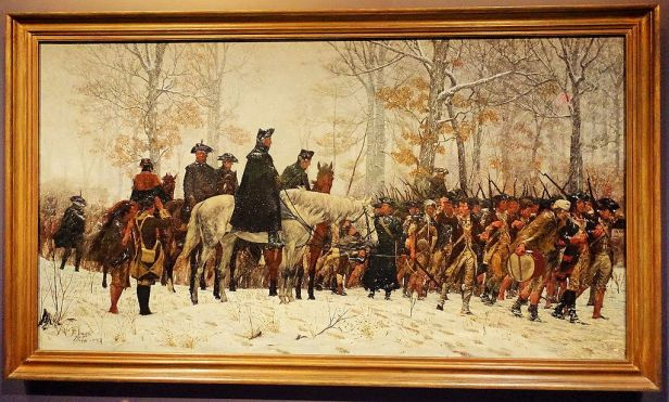 Museum of the American Revolution - Joy of Museums 6