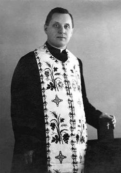 blaženi Simeon Lukač - škof in mučenec