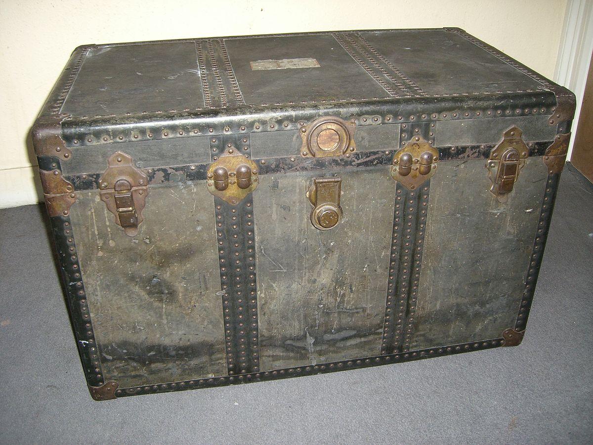 malle bagage wikipedia