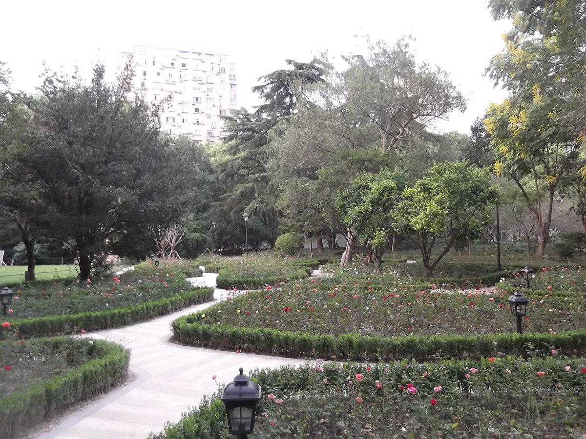 Large Garden Games