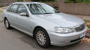 Ford Fairlane (Australia)  Wikipedia