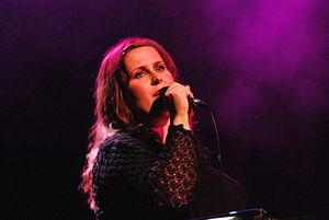 Alison Moyet, Dublin 2008