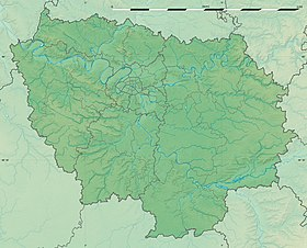 Fontainebleau Wikipdia
