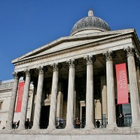 A Tour of The National Gallery, London