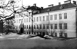 English: Pälksaari psychiatric hospital Suomi:...