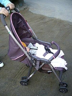 stroller & baby,baby-car & akacyan,japan