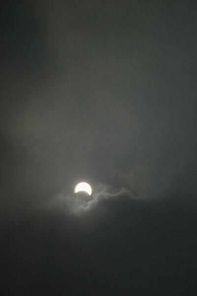 Archivo:Sun eclipse 2009-07-22 Beijing.jpg