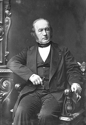 English: Claude Bernard.
