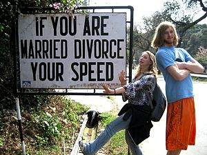 Divorce Your Speed