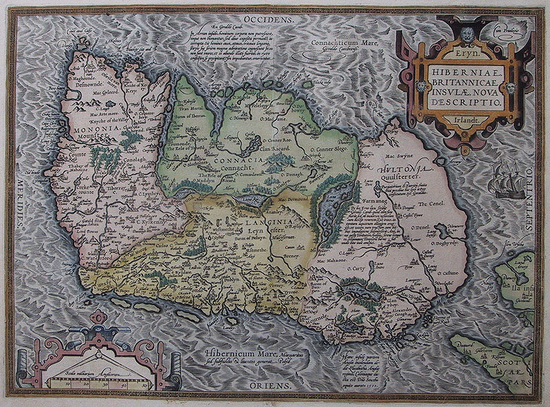 File:Ortelius 1592 Ireland Map.jpg