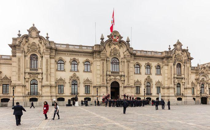 Palacio de Gobierno, Lima, Perú, 2015-07-28, DD 109