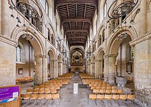 Rochester Cathedral Wikipedia