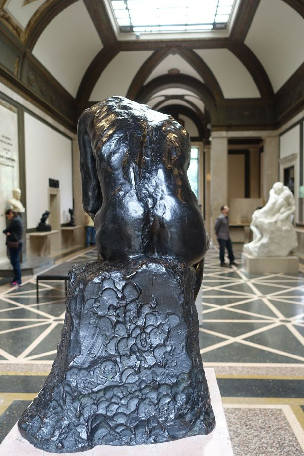 Rodin Museum - Joy of Museums 30