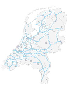 Wasserstraßen