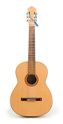 A Di Giorgio classic guitar