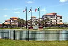 List Of Buildings In Laredo Texas Wikipedia