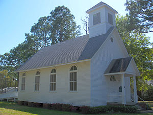 Port St. Joe, Florida: St. Joseph Catholic Mis...