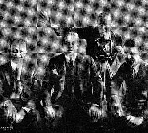 The Peerless Quartet (known as the Columbia Qu...