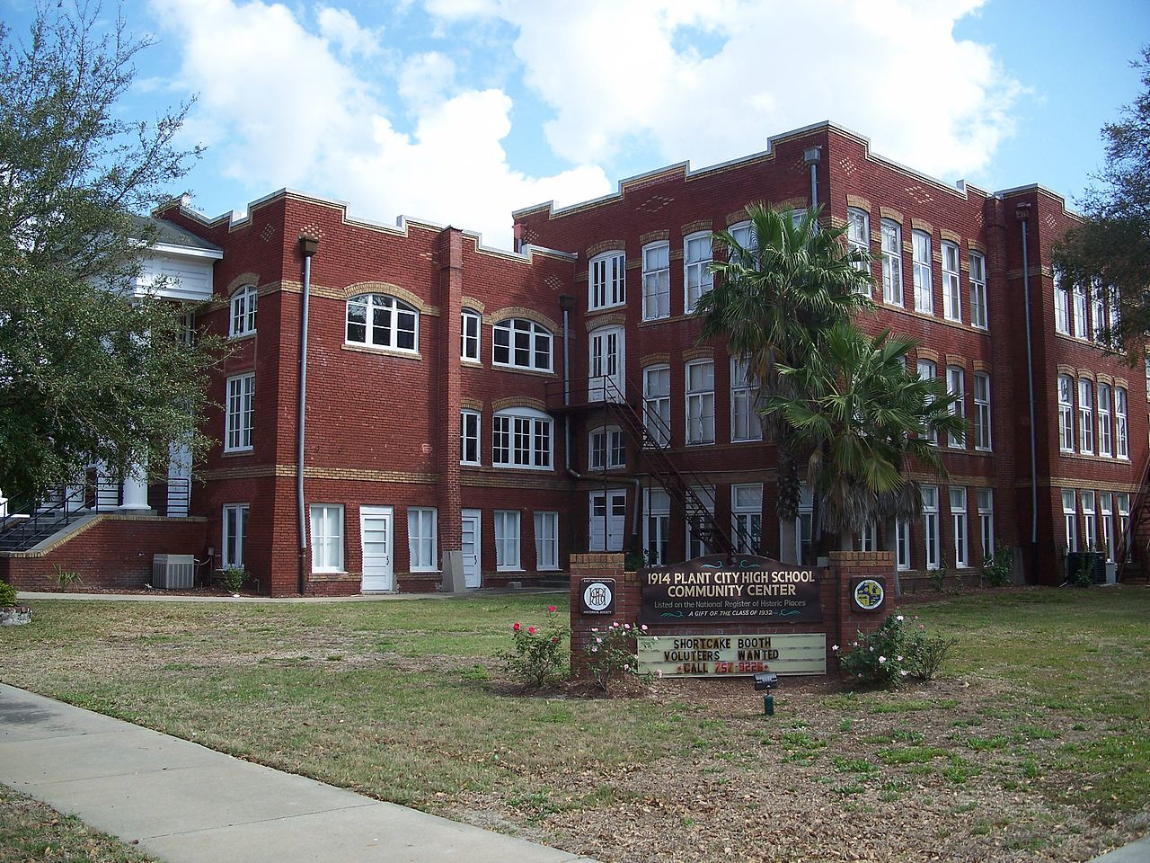 File Plant City Fl Old High School03