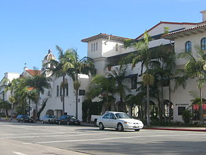 Santa Barbara California1