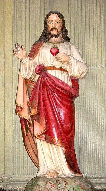 Tbilisi St. Peter-Paul Catholic Church