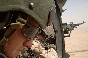 English: Suwayrah, Iraq - U.S. Army Special Fo...