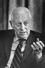 Alistair Cooke, March 18, 1974 interview