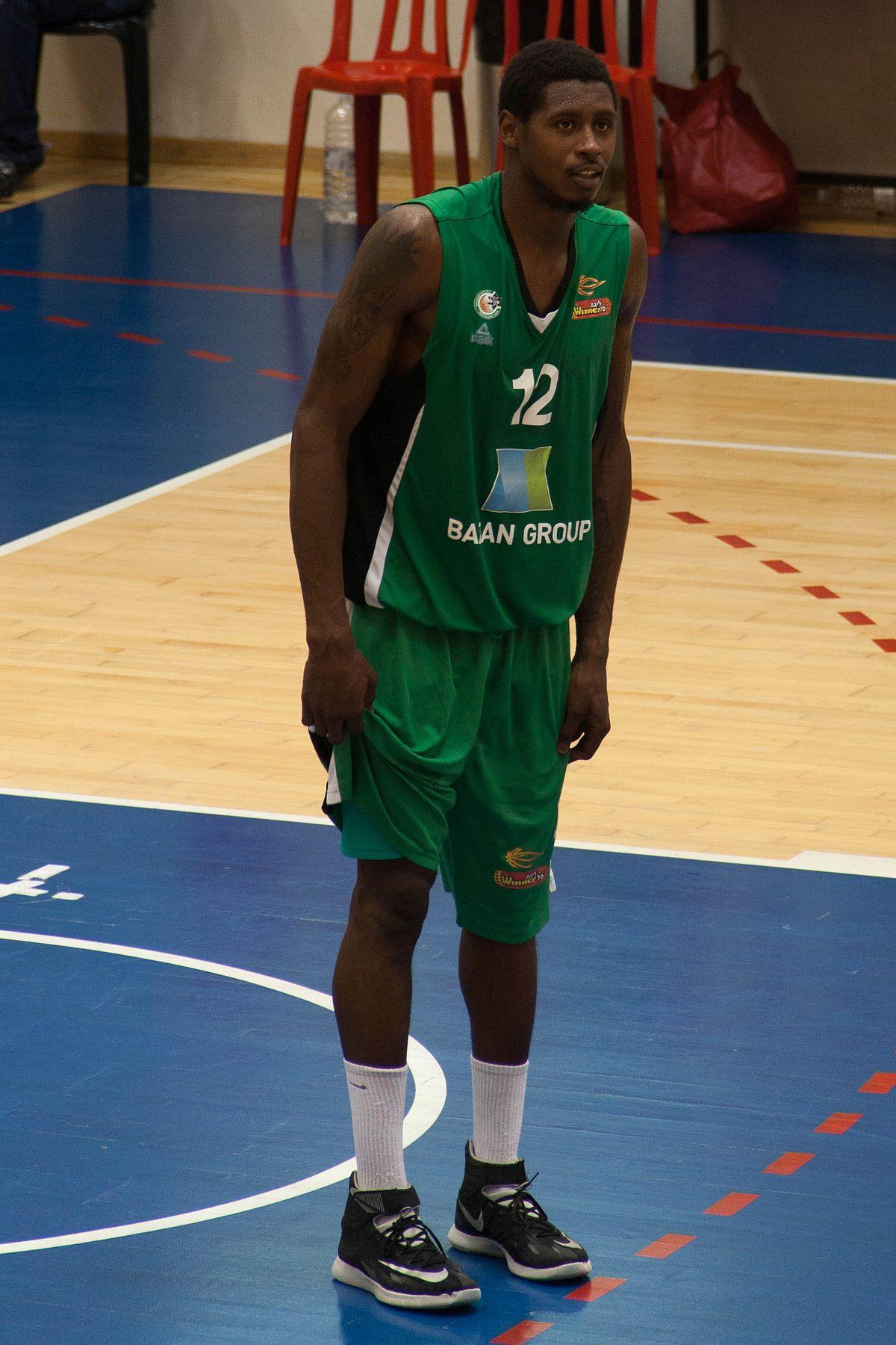 Jeff Allen Basketball Born 1987 Wikipedia
