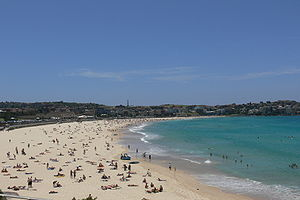 The Bondi Beach, Sydney