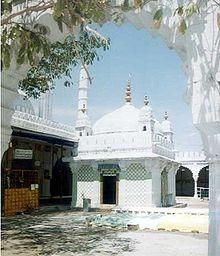 Khuldabad Wikipedia