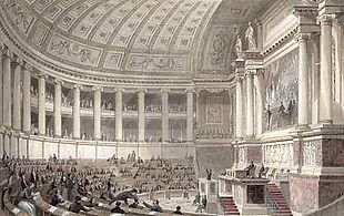 Chamber Of Deputies France Wikipedia