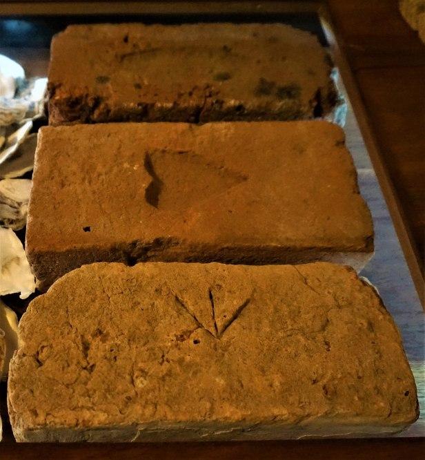 Convict Made Bricks - Joy of Museums