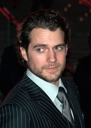 English: Henry Cavill at the Vanity Fair celeb...