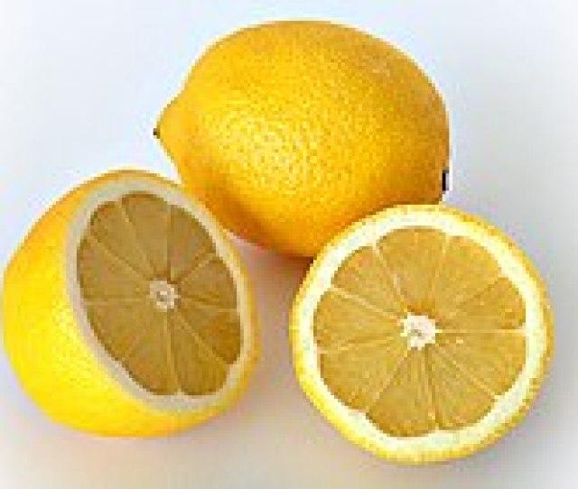 Limun Jeruk Dan Buah Buahan Semacam Ini Mengandung B K Asam Sitrat