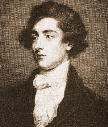 English: William Thomas Beckford (1 October 17...