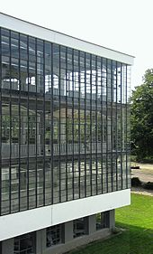 curtain wall architecture wikipedia