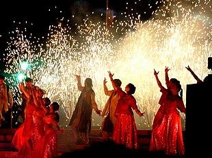 Diwali  Brisbane